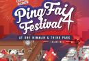 """มาแล้ว!!! งานสนุกส่งท้ายปี """"Pingfai Festival"""""""