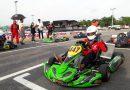 """(คลิป) เปิดแล้วอย่างเป็นทางการ """"K.I.T. speed kart international circuit"""""""