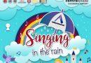"Unity Concord International School เชิญร่วมงาน ""Singing in the rain hosted by Ambassador project"" งานแฟร์โรงเรียนในเครือ Ambassador"
