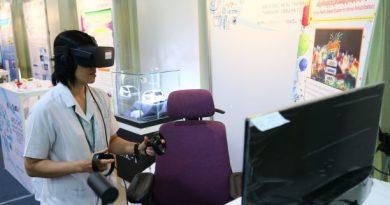 """NIA จับมือ คณะแพทย์ มช. เปิดตัว """"ย่านนวัตกรรมการแพทย์สวนดอก"""" พร้อมโชว์ MedTech สุดล้ำฝีมือคนไทย"""