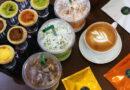 """""""ตรงจิตร์"""" ตรงใจสายเขียว ร้านกาแฟอารมณ์ดี ที่ไม่ควรพลาดมาชิมกัญ!!!"""