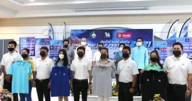 """สมาคมกอล์ฟรีสอร์ทภาคเหนือ ชวนนักกอล์ฟเข้าแข่ง """"Chiang Mai Golf Festival 2021"""" 8 แมตท์ 8 สนาม"""